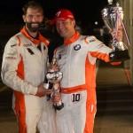Dennis-Herman kampioen 2015
