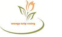 Orange Tulip Racing